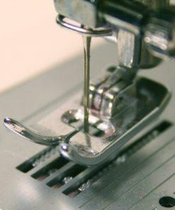 Ремонт швейных и вышивальных машин