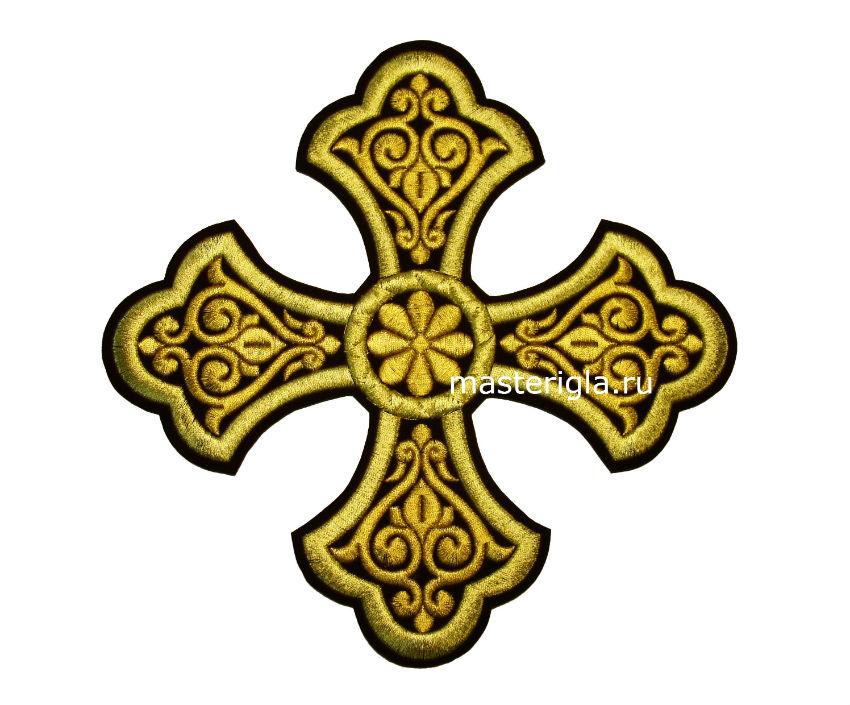 был зафиксирован греческий крест картинка банкетки