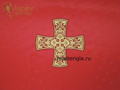 katapetasma-krasnaya