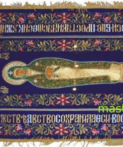 plashchanitsa-Bogoroditsy-vyshivka-zolotom