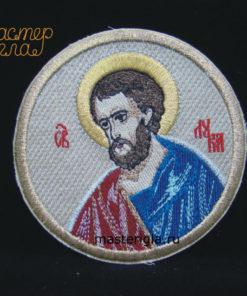 Ikona-Apostol-Luka