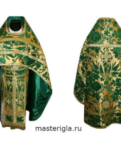 iereyskoe-oblachenie-zelenoe-grecheskaya-parcha-strelolist