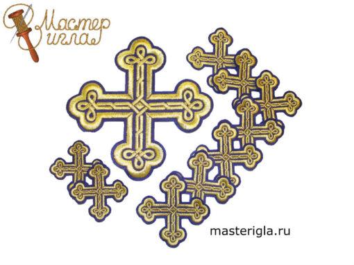 nabor-krestov-diakonskiy-krendel-fioletovyy