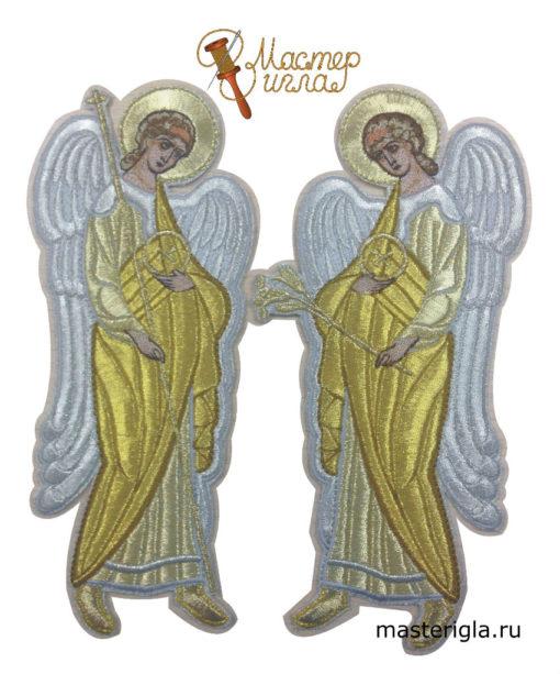 Arkhangel-Mikhail-Gavriil-vyshivka