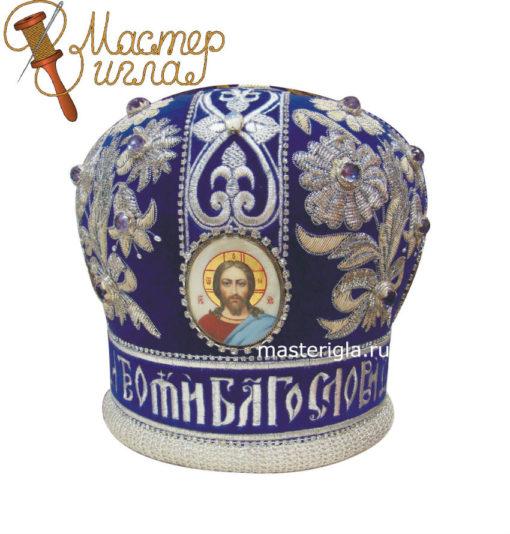 mitra-fioletovaya-kanitel-kamni-serebro-1