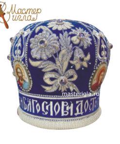 mitra-fioletovaya-kanitel-kamni-serebro-2