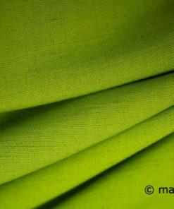 Зелёный лён