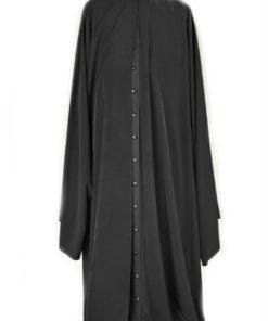 Ряса священника черная