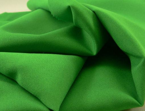Зелёная шерсть для пошива облачений.